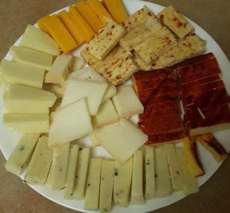 Ending the War on Trappiste Cheese