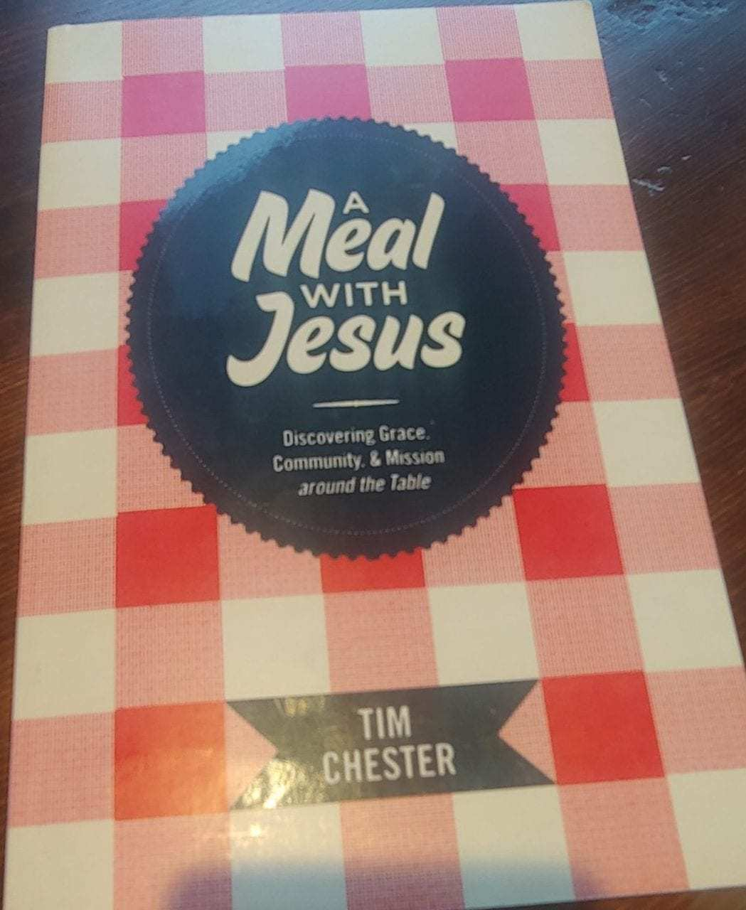 Chester book cover